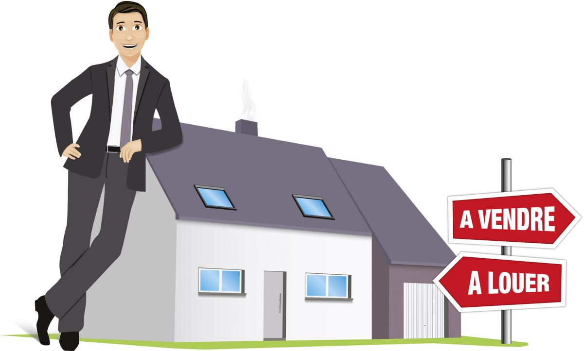 agent immobilier métier complexe